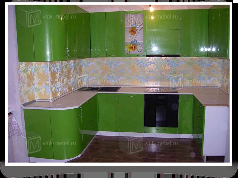 """Недорогие кухни """"Эконом"""" класса"""