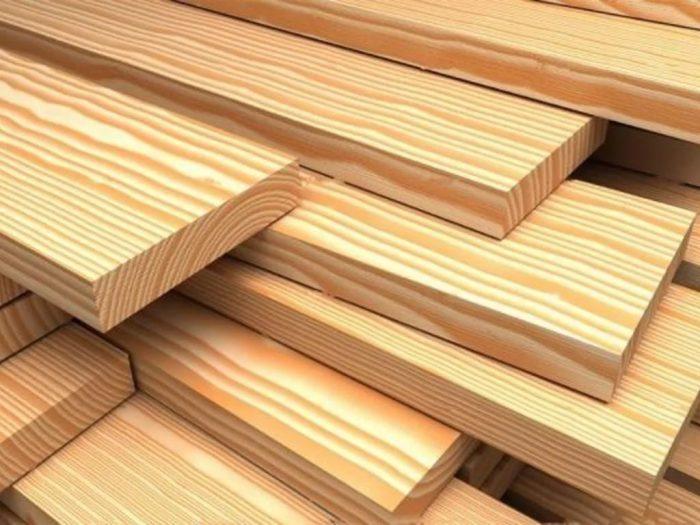 древесина для двуспальной кровати