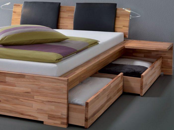 сделать кровать своими руками