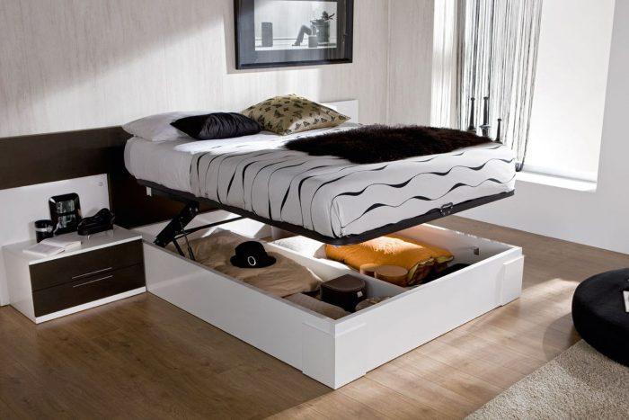 спальня мебель как расставить