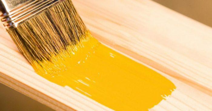 акриловая краска для мебели