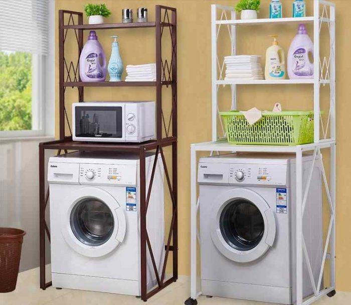 шкаф стиральная машина