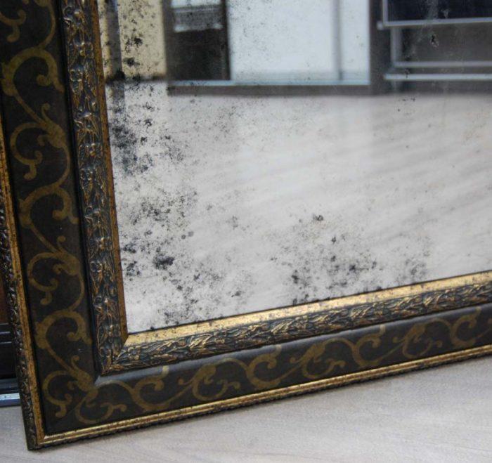 восстановление зеркала
