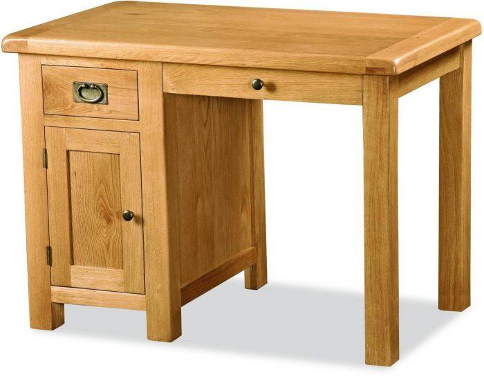 деревянный письменный стол своими руками