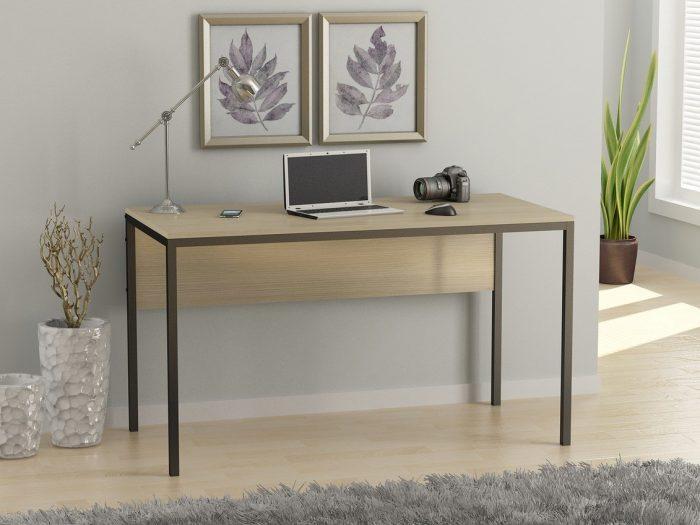 самодельный письменный стол как сделать