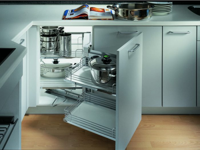 кухонный выдвижной ящик