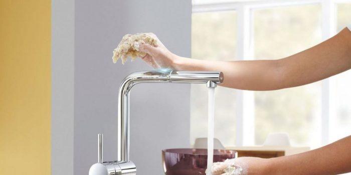 кухонный водонагреватель выбрать