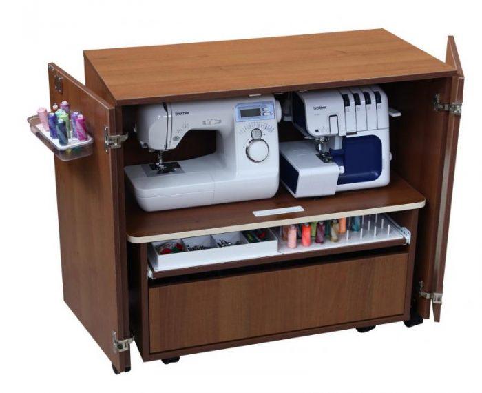 стол машинка швейная