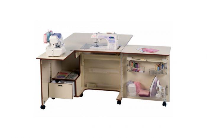 стол машинка швейная своими руками
