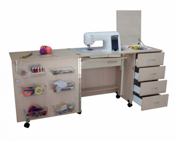 столик для машинки швейной