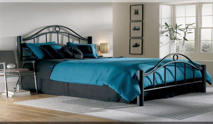 как выбрать основание кровати