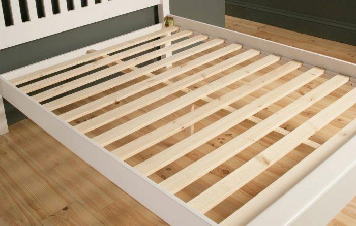 кровать основание выбрать