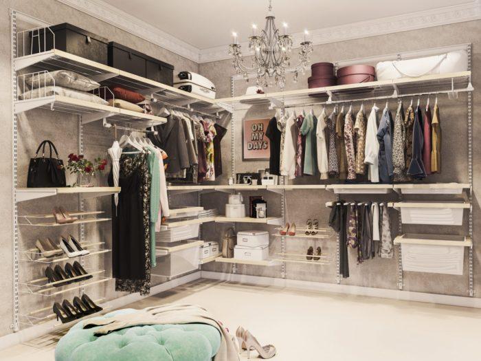 аристо гардероб
