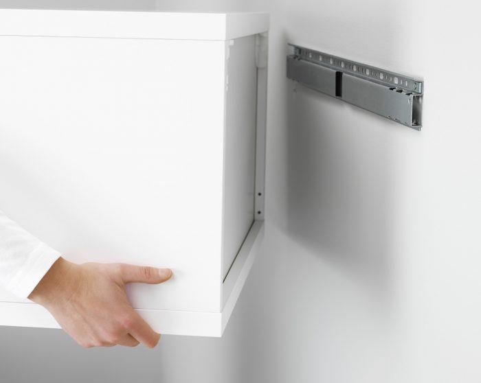 крепление икеа шкаф кухня