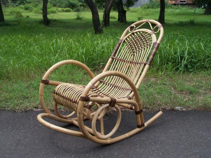 кресло полипропиленовые трубы