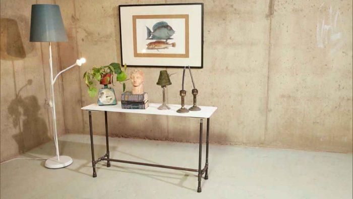 полипропилен мебель
