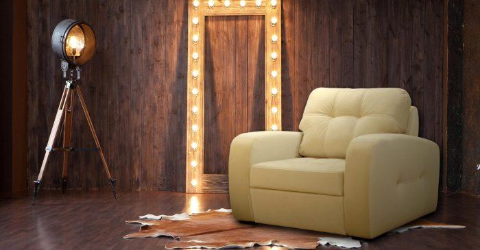 кресло кровать выбрать