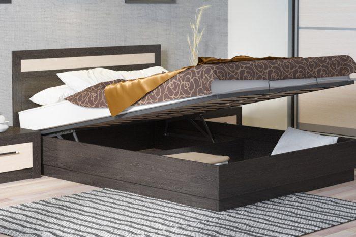 подъемник на кровати
