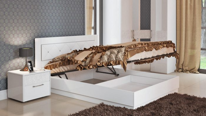 механизм кровать
