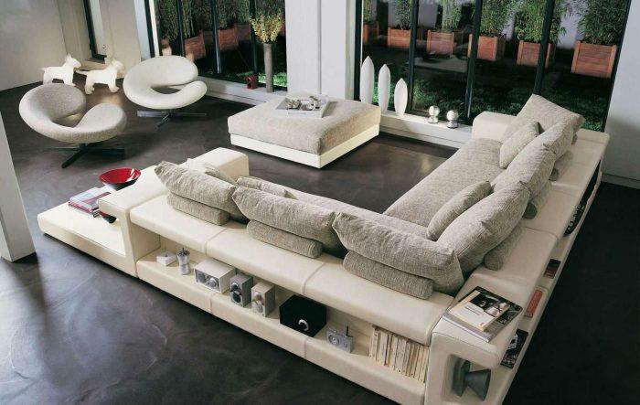 диван какие размеры