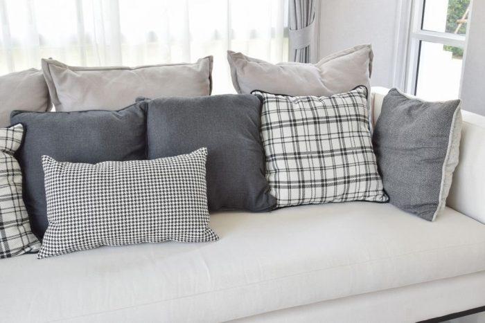 размер дивана