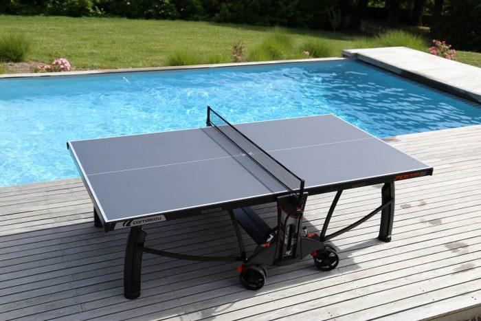 стол теннис как сделать