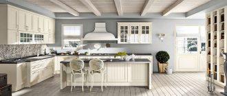 стандартные-размеры-кухонной-мебели
