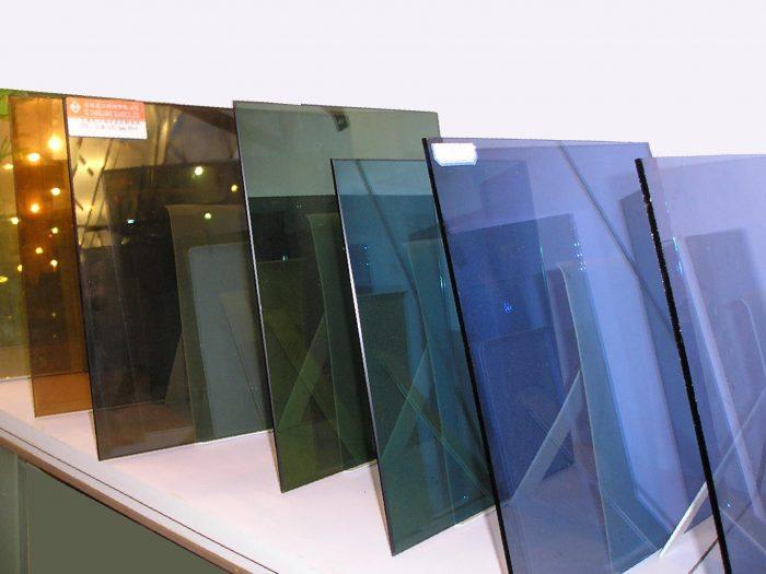 виды стекла мебельного