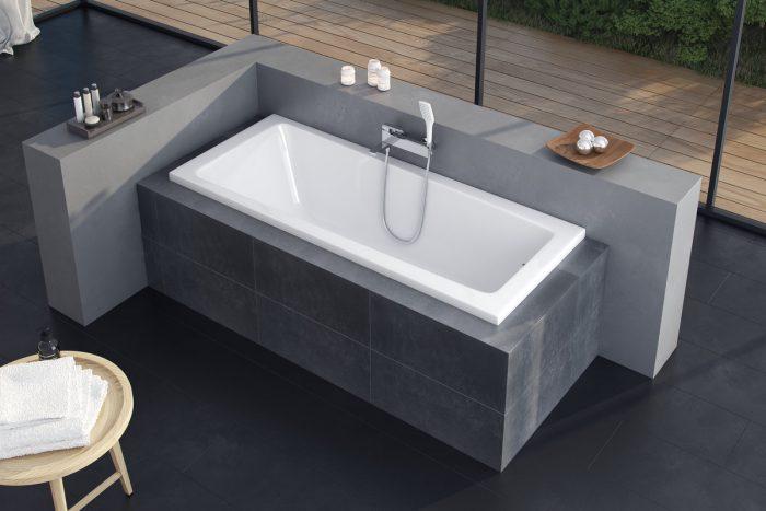 акрил ванна