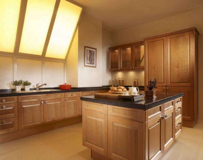 кухня щиты