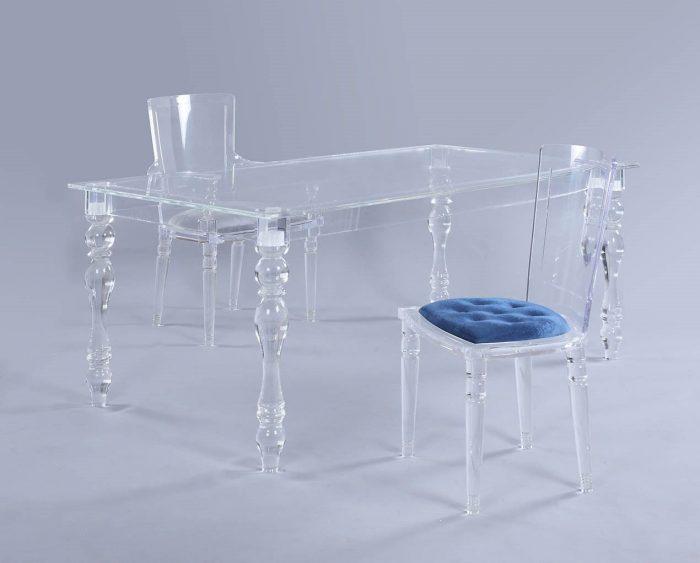 мебель акрил