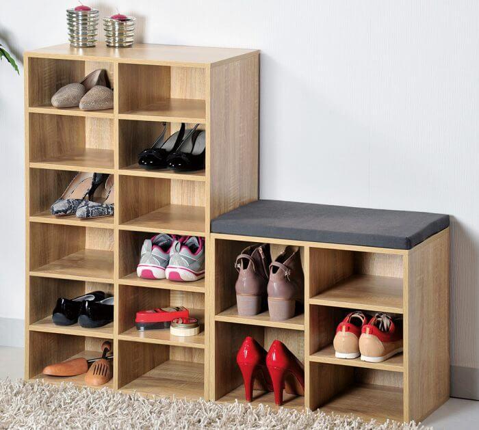 обувь прихожая