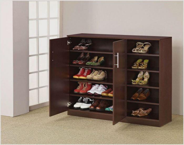 обувной шкаф выбрать