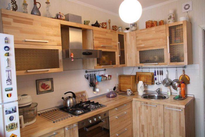 щиты кухня