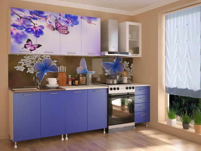 печать на кухне
