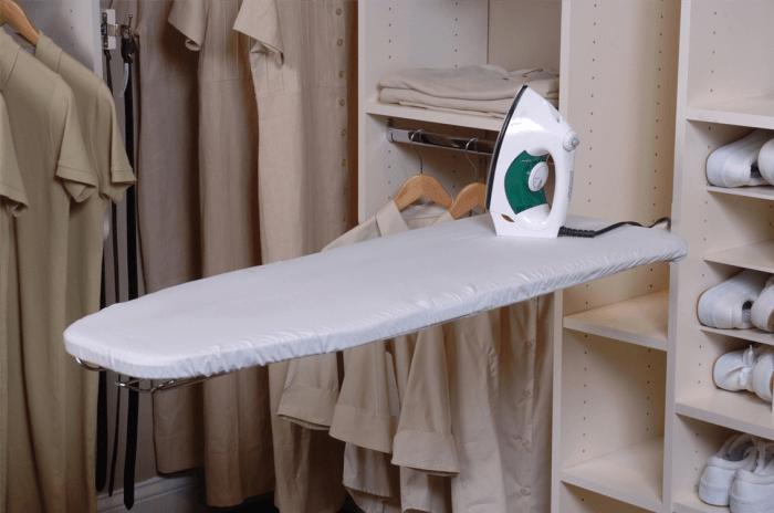 реставрация доски
