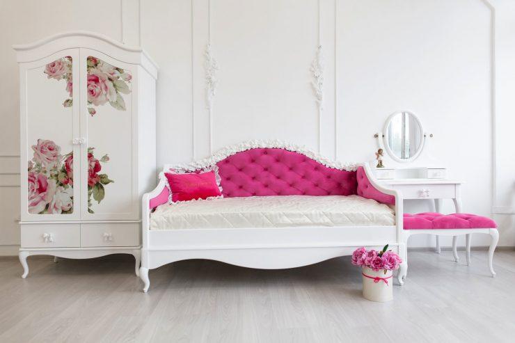 диваны кровати