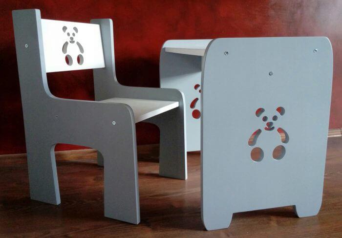 стулья фанера