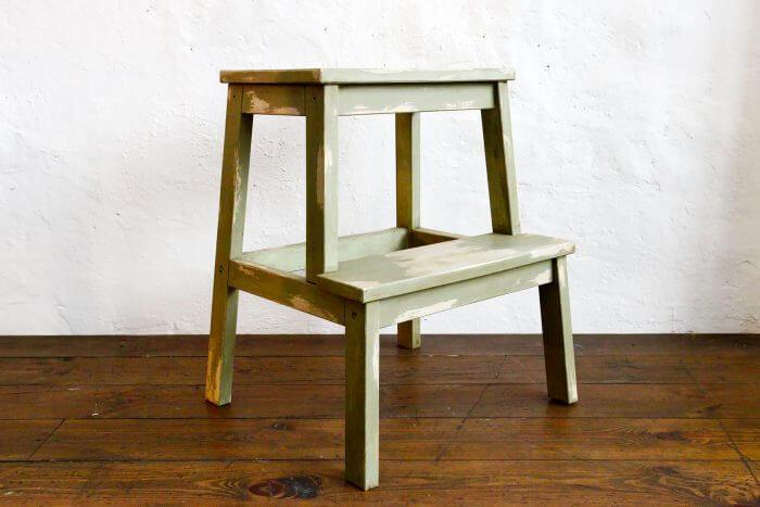 стулья из фанеры