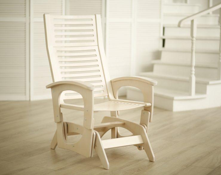глайдеры кресло