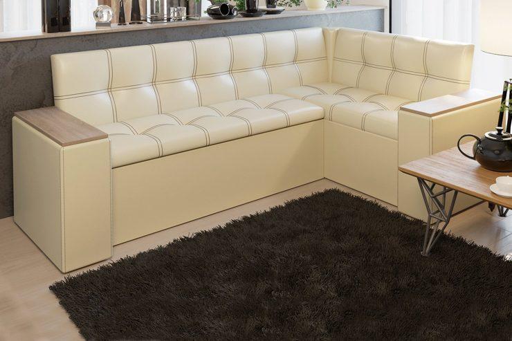 диван спальный кухня