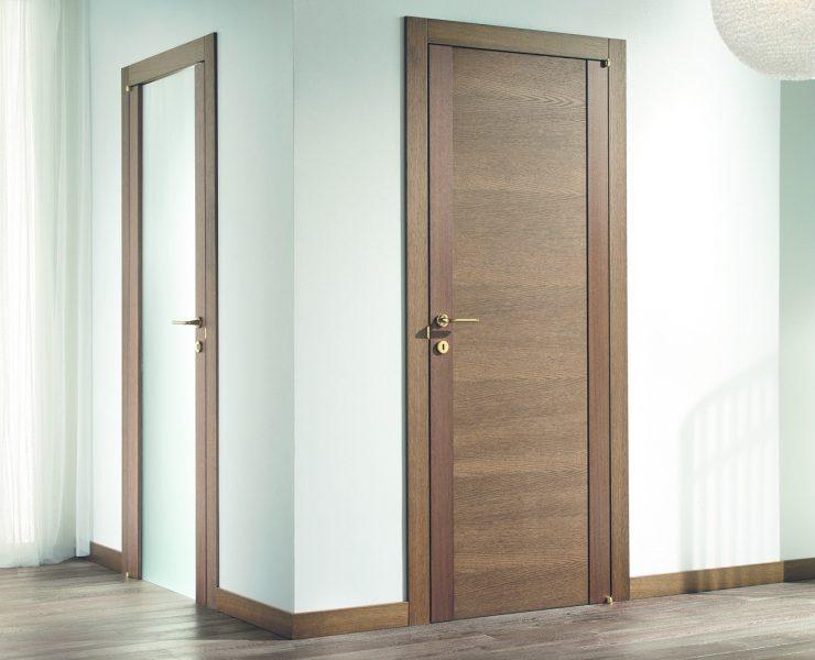 дверь комната