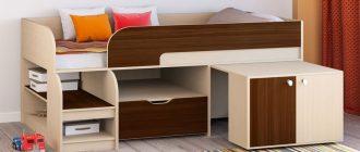 кровать-с-выдвижным-столом