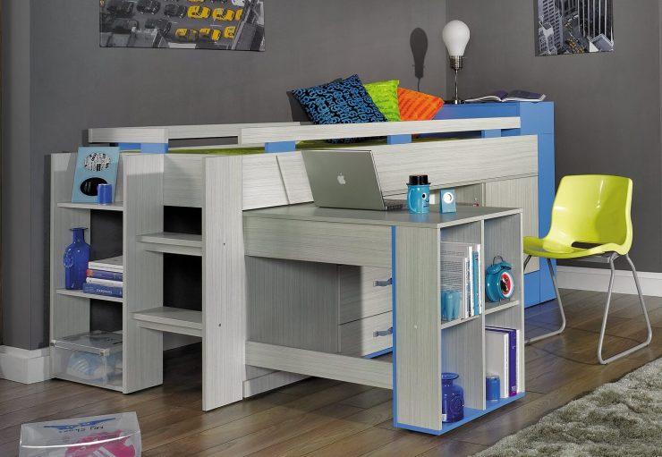выдвижной стол кровать