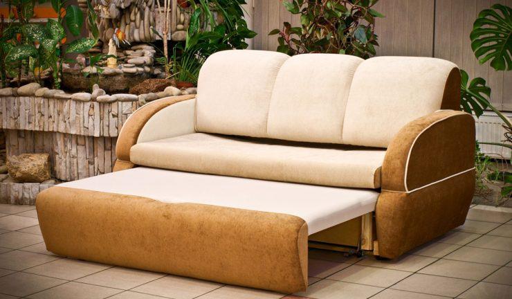 выкатной диван выбрать