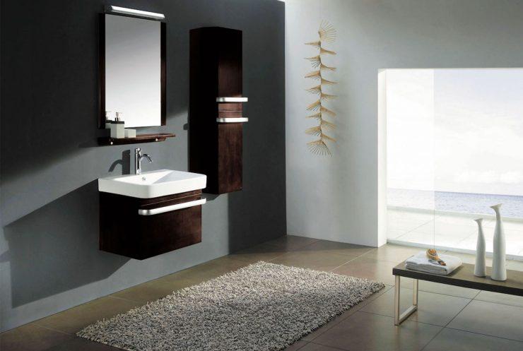 гарнитур ванная