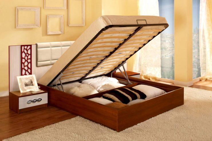 механизм кровать выбрать
