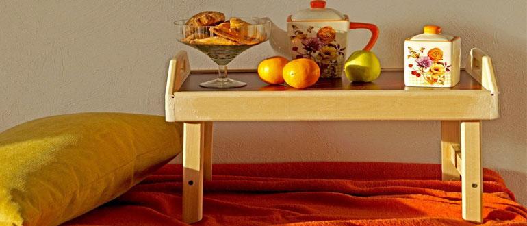 столик-для-завтрака-в-постель-своими-руками