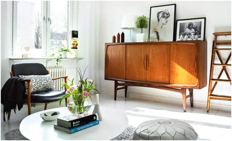 мебель реставрация старой