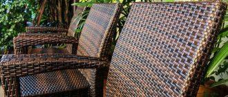 плетение-из-искусственного-ротанга